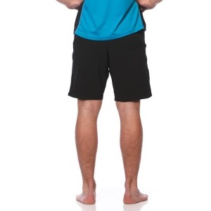 SIX30 Mens Training Shorts - Black