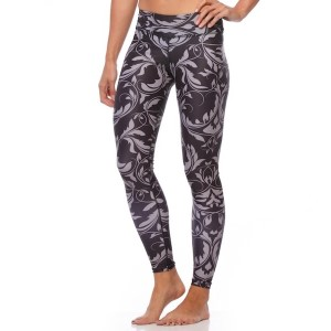 SIX30 Womens Compression Tights - Evie