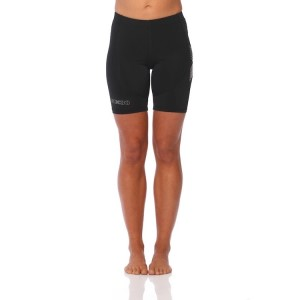 SIX30 Womens Compression Training Shorts