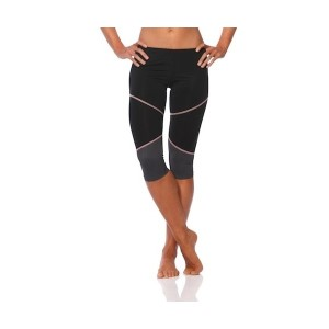 SIX30 Womens 3/4 Training Tights - Luxe